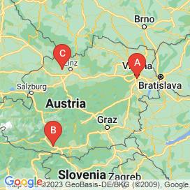 Standorte von Fenster Monteur Jobs  - Mai 2018