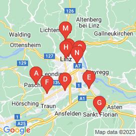 Standorte von 70+ Gute Englischkenntnisse Jobs in Linz - August 2018
