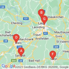 Standorte von Spartenleiter Jobs in Oberösterreich - Juli 2018