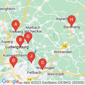 Standorte von 10+ Elektronik / Installation Jobs in Affalterbach - August 2018
