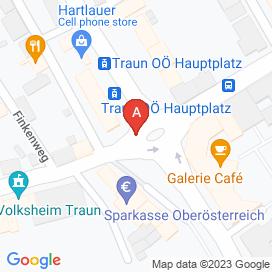 Standorte von Hörmann Jobs  - August 2018