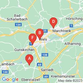 Standorte von Schlosserin Jobs in Sipbachzell - Juni 2018