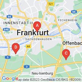 Standorte von Helfer Jobs in Bad Vilbel (Bad Vilbel) - Mai 2018