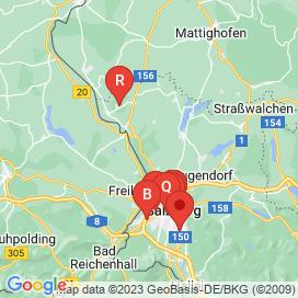 Standorte von Jobs und Stellenangebote in Anthering - April 2018