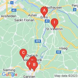 Standorte von 10+ Technische Jobs in Dietach - Juli 2018