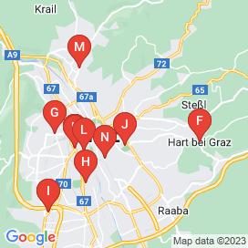 Standorte von 140+ Qualität Jobs in Graz - Juli 2018