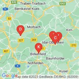 Standorte von Jobs in Allenbach - Juni 2018