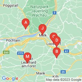 Standorte von Jobs in Mauer Bei Melk - Juni 2018