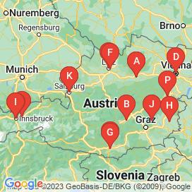 Standorte von Staplerschein Jobs  - Juni 2018