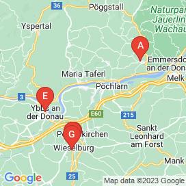 Standorte von Produktion / Fertigung Jobs in Petzenkirchen - August 2018