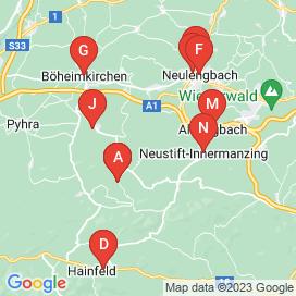 Standorte von 10+ Jobs in Laaben - August 2018