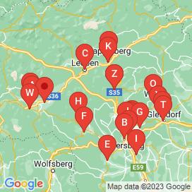 Standorte von 540+ Jobs in Voitsberg-Bezirk - Juli 2018