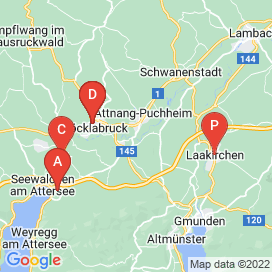 Standorte von Reisebereitschaft für Montagen/Projekte Jobs in Pichlwang - Mai 2018