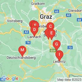 Standorte von Jobs und Stellenangebote in Preding - April 2018