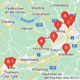 Standorte von 220+ Gehalt von 1130 € bis 2470 € Jobs in Hörsching - Juli 2018