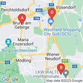 Standorte von Manager Jobs in Baden - Juni 2018