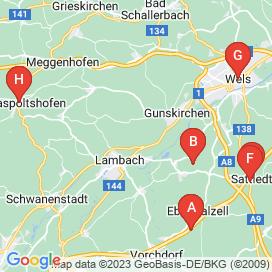 Standorte von 200+ Jobs in Aichham - August 2018