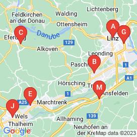 Standorte von Kundenberaterin Jobs in Hörsching - Juni 2018