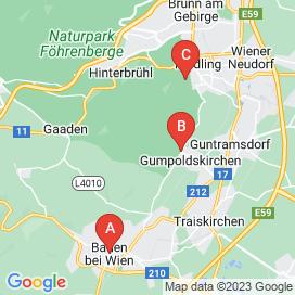 Standorte von Management Jobs in Marienhof - August 2018