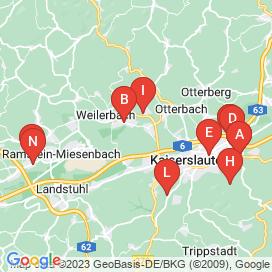Standorte von 20+ Jobs in Waldleiningen - August 2018