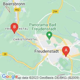Standorte von Restaurantfachmann Jobs in Freudenstadt - Juli 2018