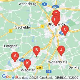 Standorte von 120+ Jobs in Wolfenbüttel - August 2018