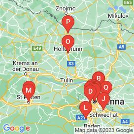 Standorte von 30+ Gehalt von 1130 € bis 2470 € und Pflege / Gesundheit / Bildung Jobs in Niederösterreich