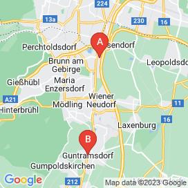 Standorte von Assistent Jobs in IZ NÖ-Süd Straße 6, Wiener Neudorf - August 2018