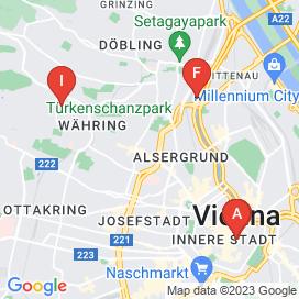 Standorte von Marketing Teilzeit / Aushilfskraft und Promotion / Marketing Jobs in Wien