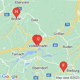 Standorte von Jobs in Haimburg - Juli 2018