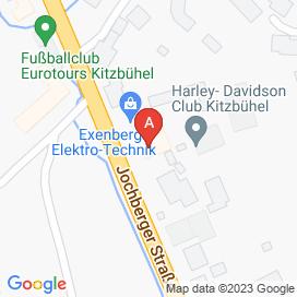 Standorte von Bar Jobs in Kirchberg in Tirol - August 2018