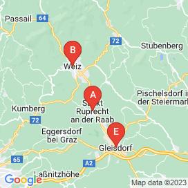Standorte von Lagerangestellter Jobs in Landscha Bei Weiz - August 2018