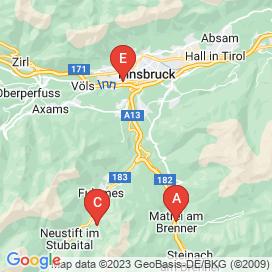 Standorte von Jobs in Matrei Am Brenner - Mai 2018