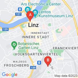 Standorte von Tischler Jobs in Linz (Bezirk Linz) - Juni 2018