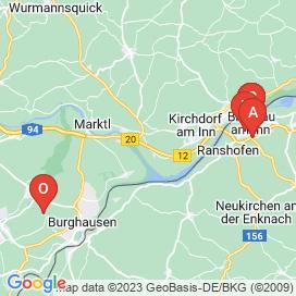 Standorte von 90+ Jobs in Überackern - August 2018
