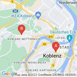 Standorte von Filialleiter Jobs in Mülheim-Kärlich (Kärlich) - Mai 2018