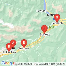 Standorte von Gute Englischkenntnisse Jobs in Terfens - Mai 2018