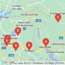 Standorte von Vollzeit Jobs in Keuschen - Mai 2018