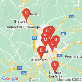 Standorte von Vertriebsmitarbeiter Jobs in Graz - April 2018