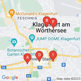 Standorte von 10+ Berufserfahrung Jobs in Lakeside, Klagenfurt Am Wörthersee