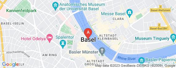 Standort von Kranführer m/w für Untendreher (01009242-100007) (Kranführer/in)