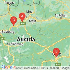 Standorte von 3 Rohrleitungsmonteur Jobs - 2069 bis 2300 EUR