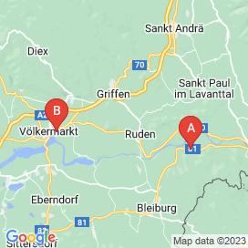 Standorte von Jobs in Eis - Mai 2018