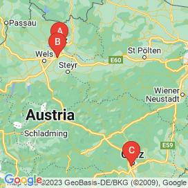 Standorte von 3 Leiter Verkauf Möbel Jobs - 1586 bis 2400 EUR