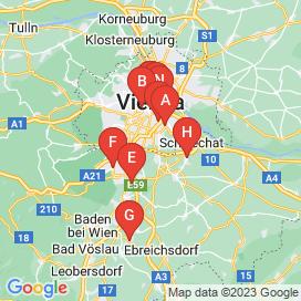 Standorte von Verkaufsmanager Jobs in Himberg Bei Wien - Juni 2018