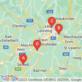 Standorte von 10+ Paketzusteller Jobs in Esthofen - August 2018