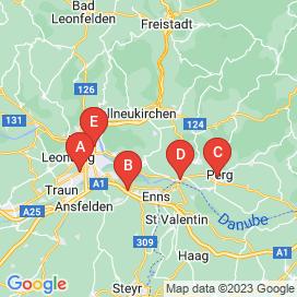 Standorte von Geringfügig Jobs in Langenstein - Juli 2018