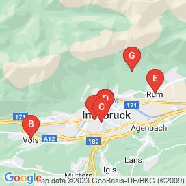 Standorte von 50+ Verkäufer Jobs in Innsbruck - August 2018