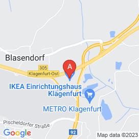 Standorte von Selbständig Jobs in Liebenfels - August 2018