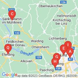 Standorte von 100+ Gehalt von 1130 € bis 2470 € und Vollzeit Jobs in Gramastetten